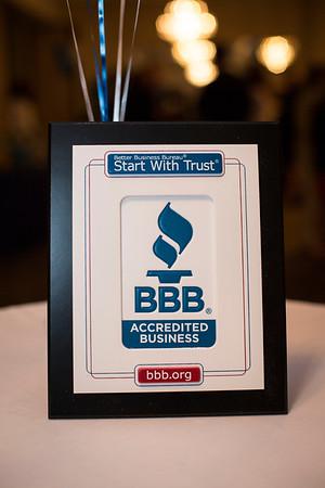 BBB - 2015 TORCH AWARDS